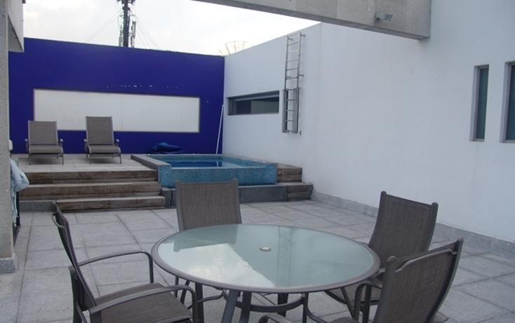 Foto de departamento en renta en  , lomas anáhuac, huixquilucan, méxico, 932453 No. 11