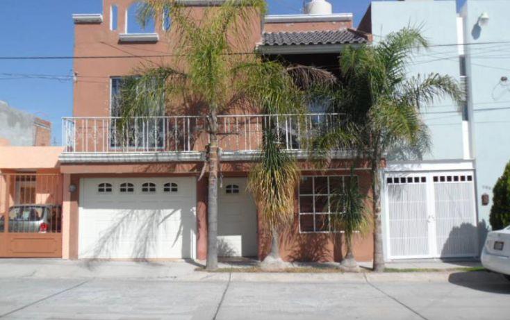 Foto de casa en venta en lomas atlas 248, villas de la cantera 1a sección, aguascalientes, aguascalientes, 1622366 no 01