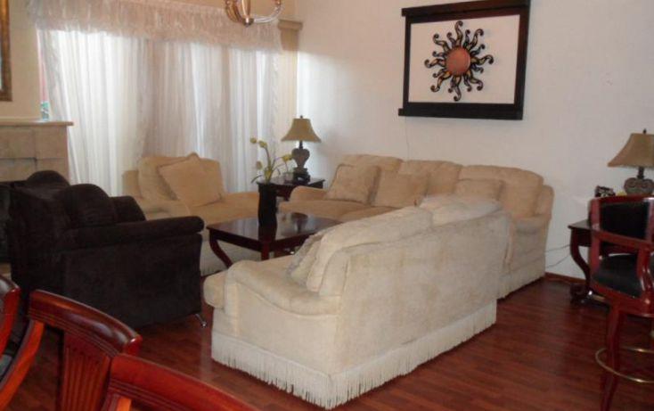 Foto de casa en venta en lomas atlas 248, villas de la cantera 1a sección, aguascalientes, aguascalientes, 1622366 no 02