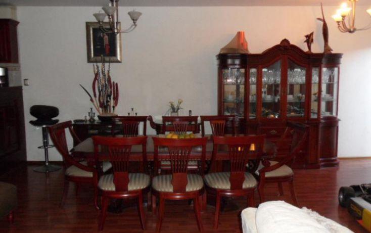 Foto de casa en venta en lomas atlas 248, villas de la cantera 1a sección, aguascalientes, aguascalientes, 1622366 no 03
