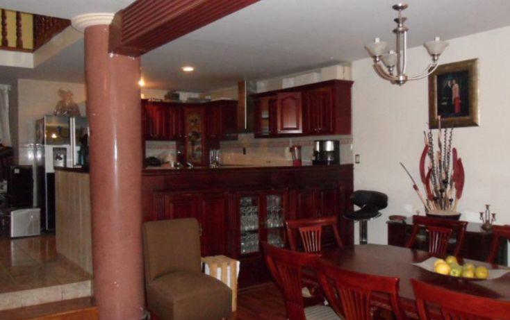 Foto de casa en venta en lomas atlas 248, villas de la cantera 1a sección, aguascalientes, aguascalientes, 1622366 no 04