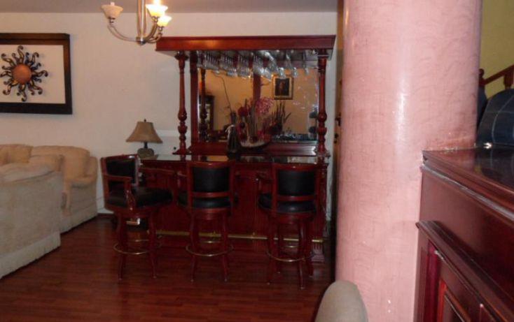 Foto de casa en venta en lomas atlas 248, villas de la cantera 1a sección, aguascalientes, aguascalientes, 1622366 no 05