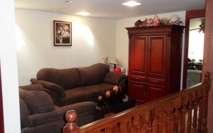 Foto de casa en venta en lomas atlas 248, villas de la cantera 1a sección, aguascalientes, aguascalientes, 1622366 no 11