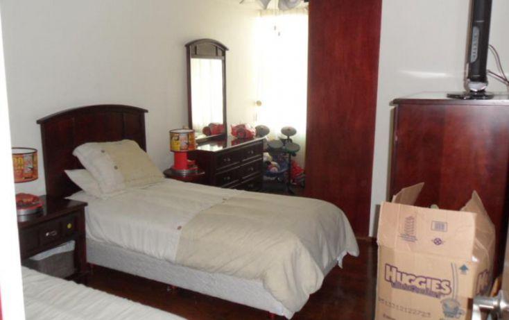 Foto de casa en venta en lomas atlas 248, villas de la cantera 1a sección, aguascalientes, aguascalientes, 1622366 no 13