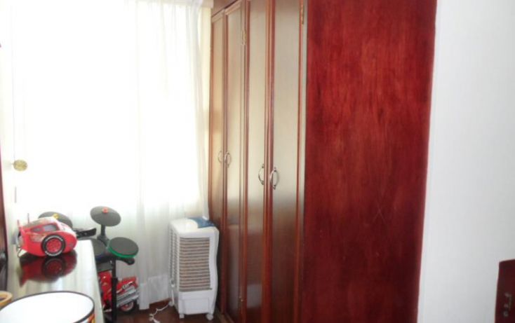 Foto de casa en venta en lomas atlas 248, villas de la cantera 1a sección, aguascalientes, aguascalientes, 1622366 no 14