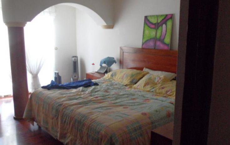 Foto de casa en venta en lomas atlas 248, villas de la cantera 1a sección, aguascalientes, aguascalientes, 1622366 no 21
