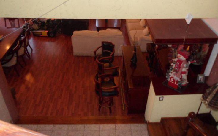 Foto de casa en venta en lomas atlas 248, villas de la cantera 1a sección, aguascalientes, aguascalientes, 1622366 no 24