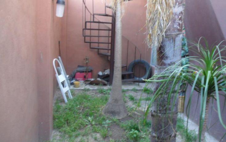 Foto de casa en venta en lomas atlas 248, villas de la cantera 1a sección, aguascalientes, aguascalientes, 1622366 no 25