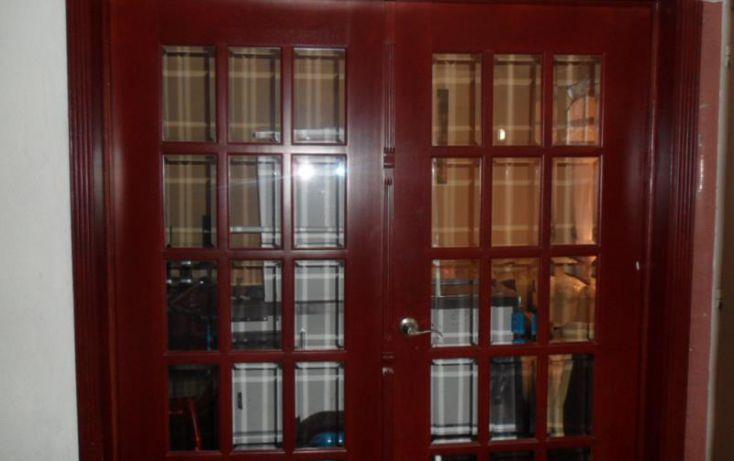 Foto de casa en venta en lomas atlas 248, villas de la cantera 1a sección, aguascalientes, aguascalientes, 1622366 no 26