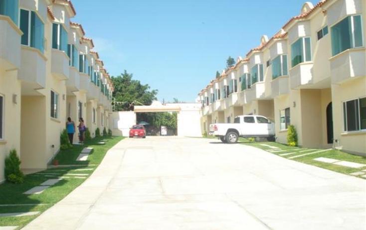 Foto de casa en venta en  cerca avila camacho, lomas de atzingo, cuernavaca, morelos, 1533422 No. 02