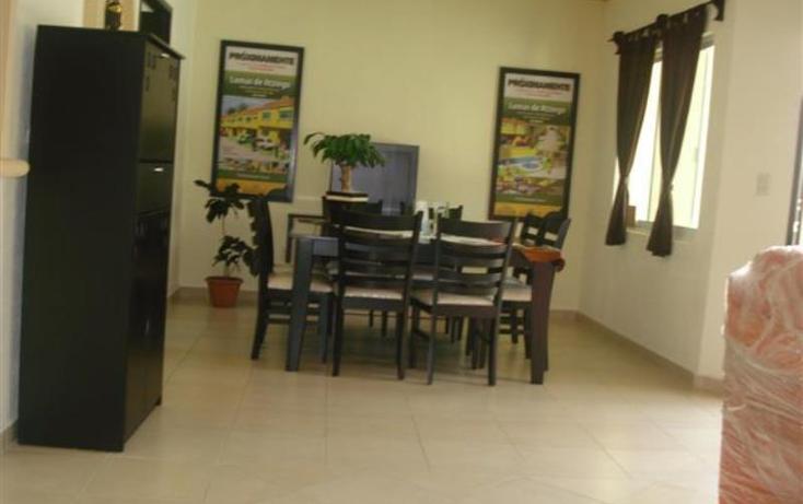 Foto de casa en venta en  cerca avila camacho, lomas de atzingo, cuernavaca, morelos, 1533422 No. 04