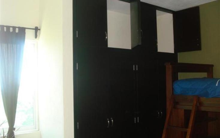 Foto de casa en venta en  cerca avila camacho, lomas de atzingo, cuernavaca, morelos, 1533422 No. 08