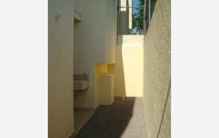 Foto de casa en venta en  cerca avila camacho, lomas de atzingo, cuernavaca, morelos, 1533422 No. 10