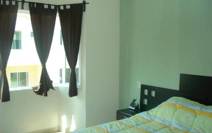 Foto de casa en venta en  cerca avila camacho, lomas de atzingo, cuernavaca, morelos, 1533422 No. 12