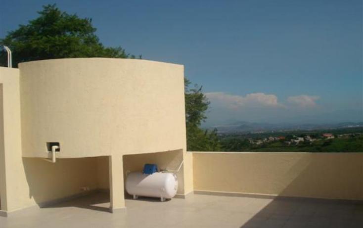 Foto de casa en venta en  cerca avila camacho, lomas de atzingo, cuernavaca, morelos, 1533422 No. 19