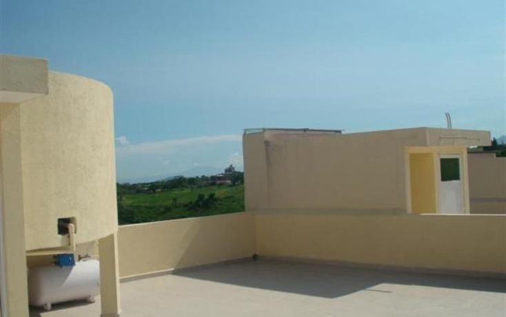 Foto de casa en venta en  cerca avila camacho, lomas de atzingo, cuernavaca, morelos, 1533422 No. 20