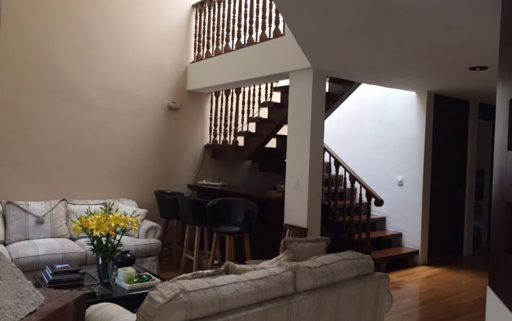Foto de casa en venta en, lomas axomiatla, álvaro obregón, df, 1503461 no 05