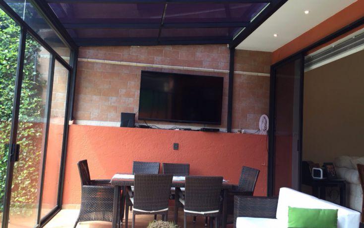 Foto de casa en venta en, lomas axomiatla, álvaro obregón, df, 1503461 no 11
