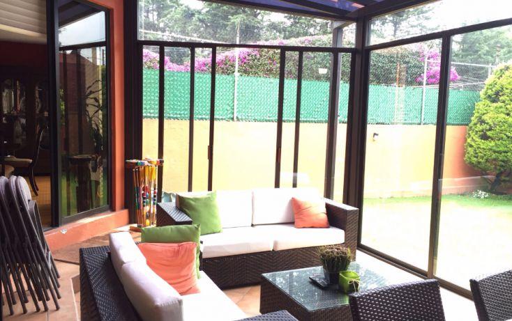 Foto de casa en venta en, lomas axomiatla, álvaro obregón, df, 1503461 no 12