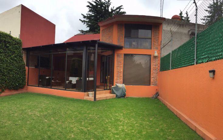 Foto de casa en venta en, lomas axomiatla, álvaro obregón, df, 1503461 no 18