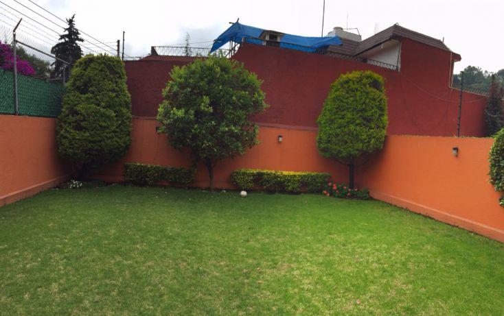 Foto de casa en venta en, lomas axomiatla, álvaro obregón, df, 1503461 no 19