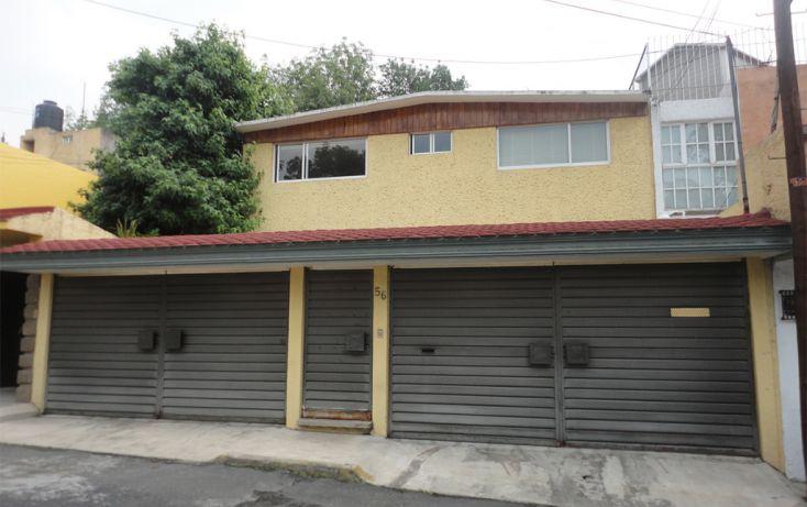 Foto de casa en venta en, lomas axomiatla, álvaro obregón, df, 1955399 no 04
