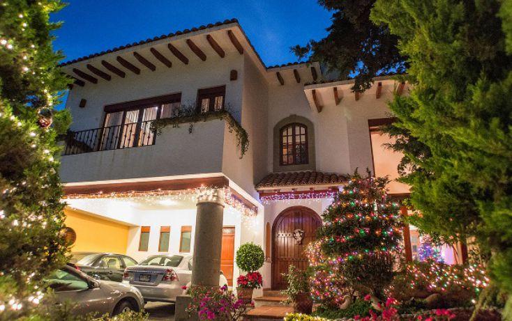 Foto de casa en condominio en venta en, lomas axomiatla, álvaro obregón, df, 621018 no 05