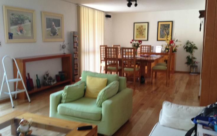 Foto de casa en venta en  , lomas axomiatla, álvaro obregón, distrito federal, 1266177 No. 02