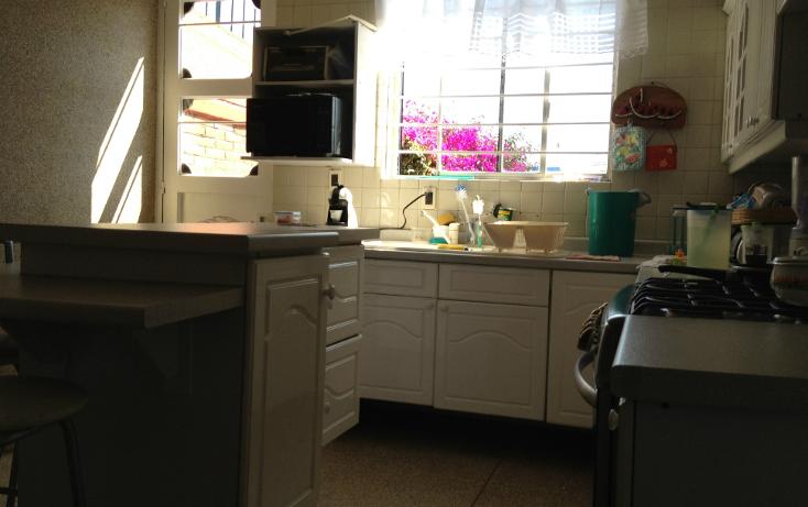 Foto de casa en venta en  , lomas axomiatla, álvaro obregón, distrito federal, 1266177 No. 03