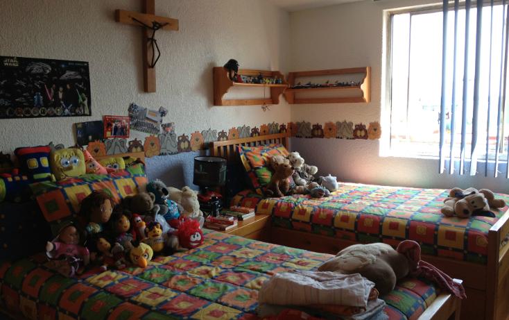 Foto de casa en venta en  , lomas axomiatla, álvaro obregón, distrito federal, 1266177 No. 05