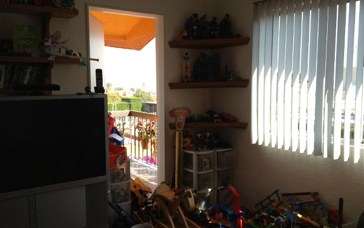 Foto de casa en venta en  , lomas axomiatla, álvaro obregón, distrito federal, 1266177 No. 07