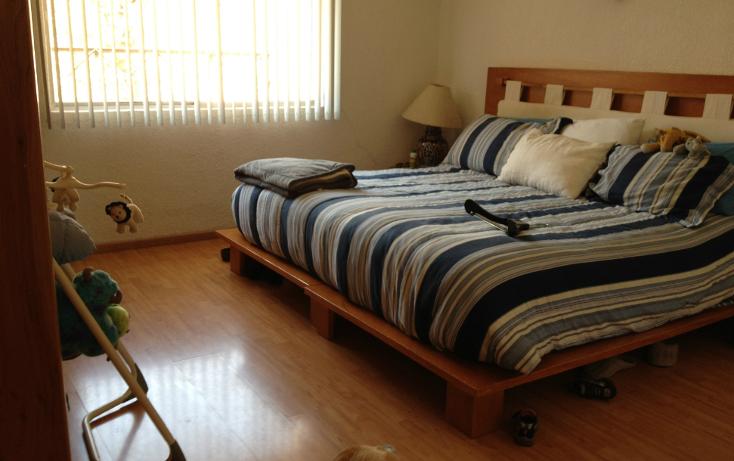 Foto de casa en venta en  , lomas axomiatla, álvaro obregón, distrito federal, 1266177 No. 10