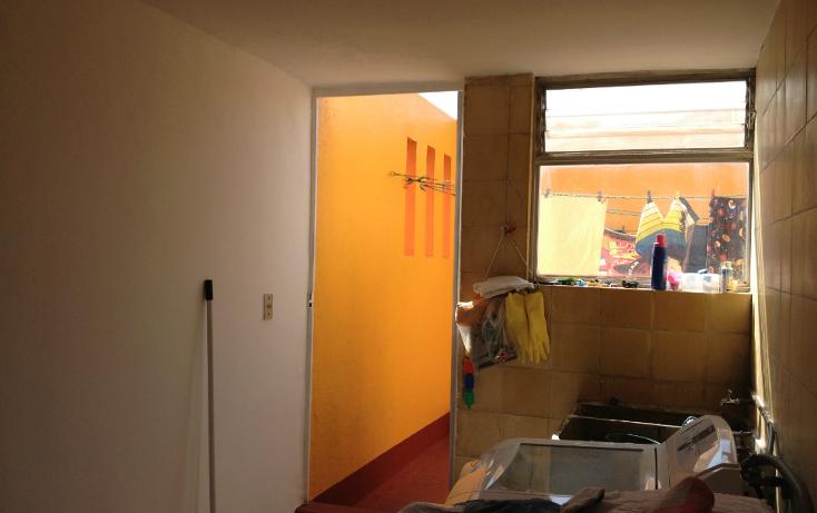 Foto de casa en venta en  , lomas axomiatla, álvaro obregón, distrito federal, 1266177 No. 12