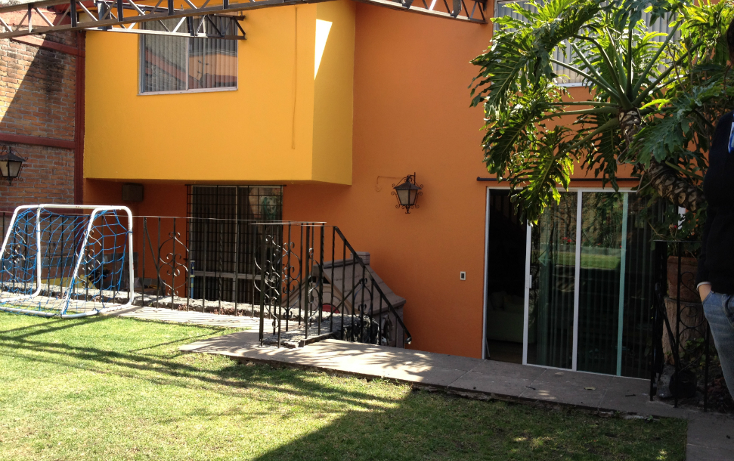 Foto de casa en venta en  , lomas axomiatla, álvaro obregón, distrito federal, 1266177 No. 14
