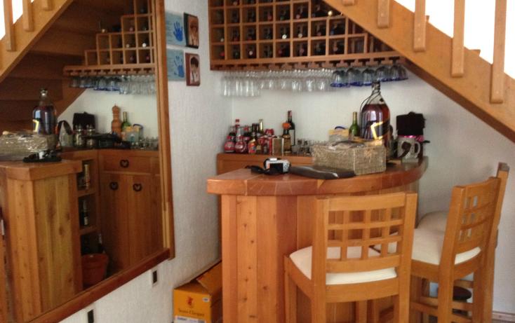 Foto de casa en venta en  , lomas axomiatla, álvaro obregón, distrito federal, 1266177 No. 15