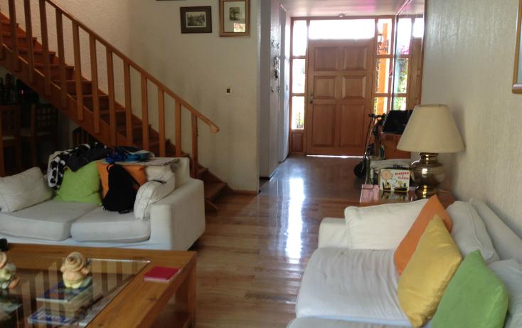 Foto de casa en venta en  , lomas axomiatla, álvaro obregón, distrito federal, 1266177 No. 16