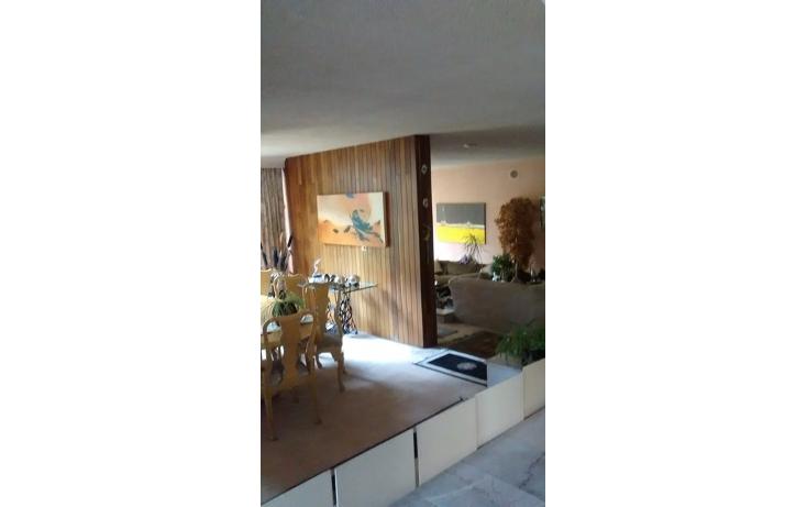 Foto de casa en venta en  , lomas axomiatla, ?lvaro obreg?n, distrito federal, 1334775 No. 01