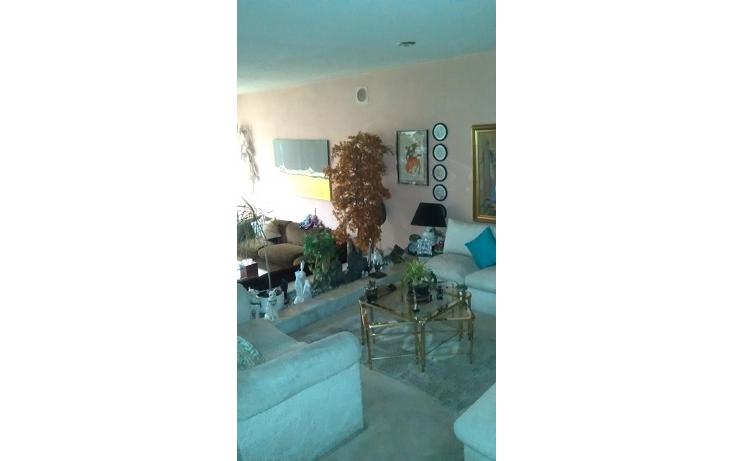 Foto de casa en venta en  , lomas axomiatla, ?lvaro obreg?n, distrito federal, 1334775 No. 02