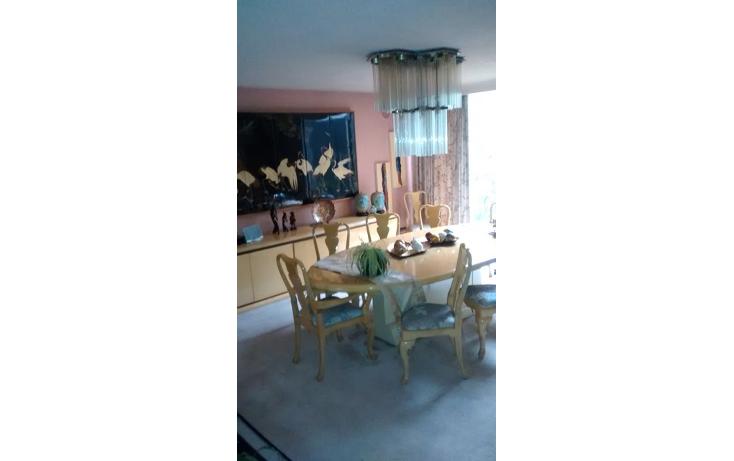 Foto de casa en venta en  , lomas axomiatla, ?lvaro obreg?n, distrito federal, 1334775 No. 04