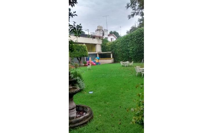 Foto de terreno habitacional en venta en  , lomas axomiatla, ?lvaro obreg?n, distrito federal, 1445617 No. 03