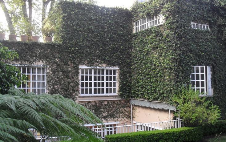 Foto de casa en renta en  , lomas axomiatla, ?lvaro obreg?n, distrito federal, 1846654 No. 01