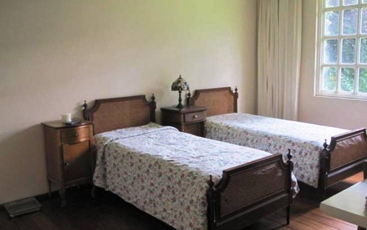 Foto de casa en renta en  , lomas axomiatla, álvaro obregón, distrito federal, 1846654 No. 10