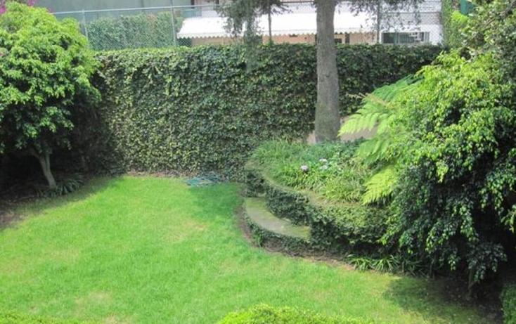 Foto de casa en renta en  , lomas axomiatla, ?lvaro obreg?n, distrito federal, 1846654 No. 11