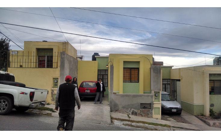 Foto de casa en renta en  , lomas bizantinas, zacatecas, zacatecas, 1314623 No. 02