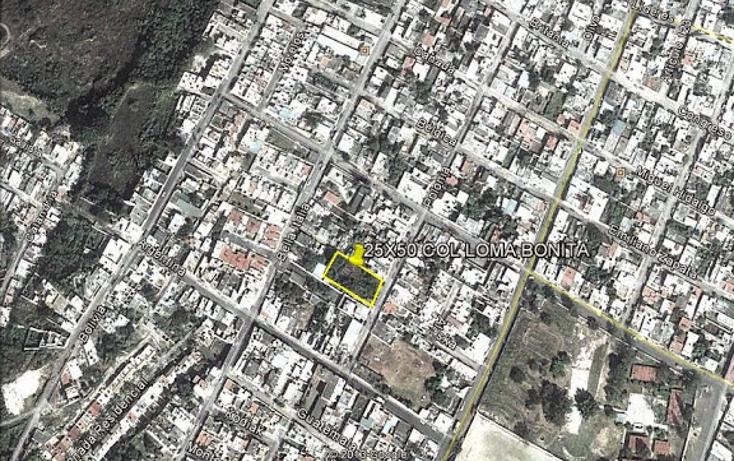 Foto de terreno habitacional en venta en  , lomas bonitas, tepic, nayarit, 1417283 No. 04