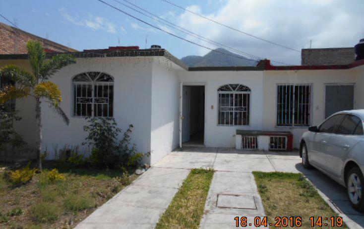 Foto de casa en venta en, lomas bonitas, tepic, nayarit, 1830698 no 02