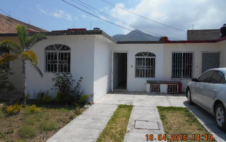 Foto de casa en venta en  , lomas bonitas, tepic, nayarit, 1830698 No. 02
