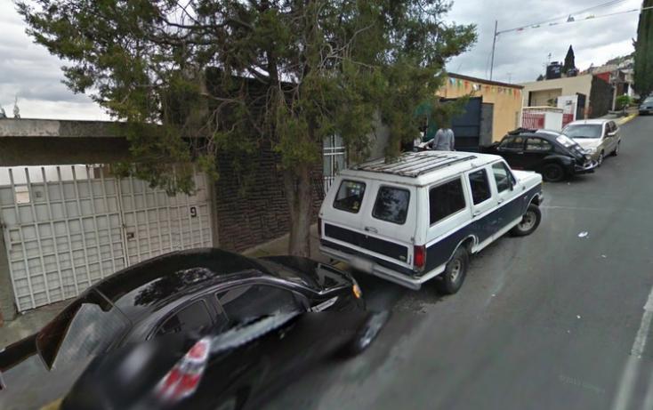 Foto de casa en venta en, lomas boulevares, tlalnepantla de baz, estado de méxico, 768265 no 02