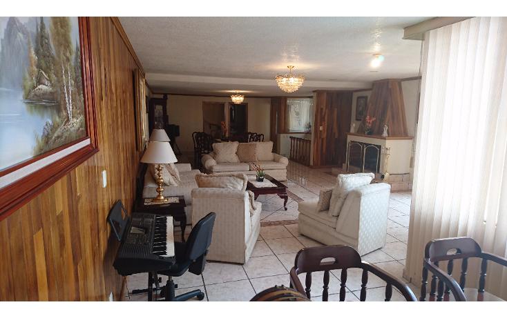 Foto de casa en venta en  , lomas boulevares, tlalnepantla de baz, m?xico, 1718138 No. 04