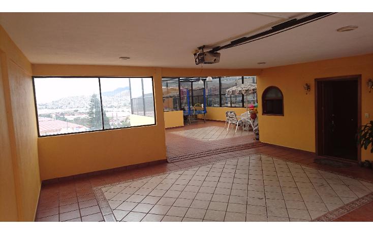 Foto de casa en venta en  , lomas boulevares, tlalnepantla de baz, m?xico, 1718138 No. 09